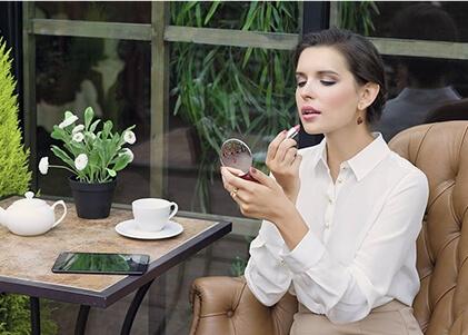 Kosmetikos kompanija FABERLIC